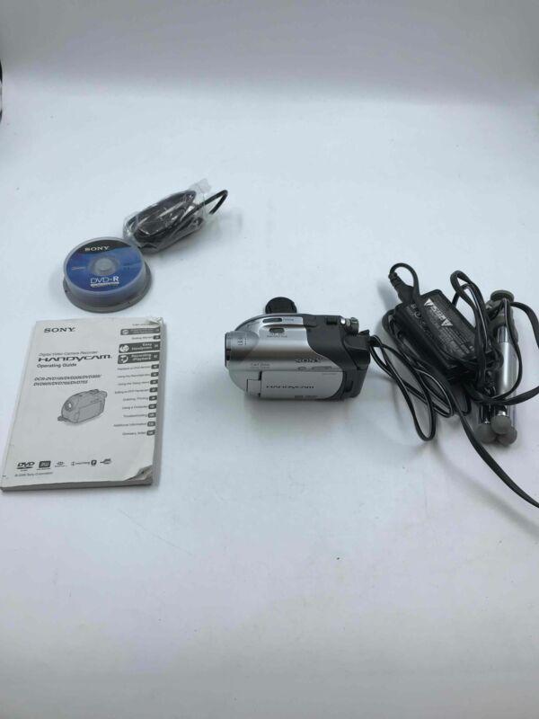 Sony Handycam DCR-DVD105