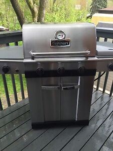 Cuisinart BBQ for sale