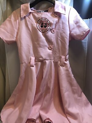 Deluxe Adult - A League of Their Own Rockford Peaches Costume Costume S Used