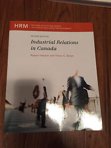 HR textbooks Peterborough Peterborough Area image 8