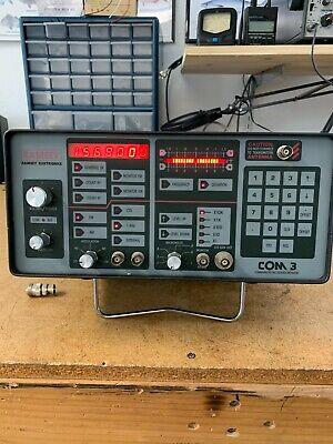 Ramsey Com 3 Communications Service Monitor