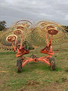 hay rake tonutti | Gumtree Australia Free Local Classifieds