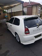 2001 Mirage VR-X  Fairfield East Fairfield Area Preview