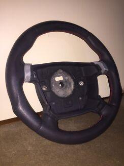 Ba Bf FPV steering wheel