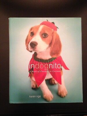 Costume Of A Dog (InDognito : A Book of Canines in Costume Great for the dog lover in your)