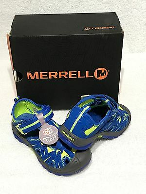 Merrell Kids Hydro Sandal Reg  52 Now  24 00 Yes That One