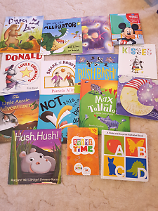 15 x kids books - all exc cond Carine Stirling Area Preview