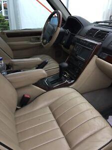 Range Rover 4x4 2001, 250K, 4.6L,3900$ (o.b.o)