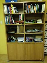 BOOKSHELF - NZ WOOD, SOLID, $40 Ashfield Ashfield Area Preview