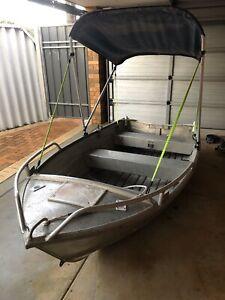 Boat tinny 10'
