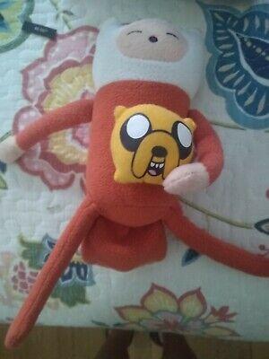 Stuffed Finn Adventure Time Pajamas