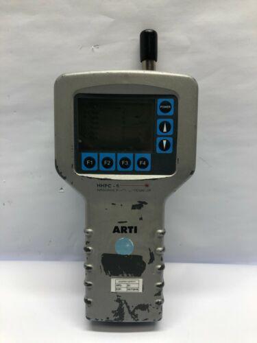 Handheld Particle Counter by Hach HHPC-8 0.3 µm Minimum Size 6 Channel
