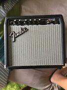 Fender amp  Darlington Point Murrumbidgee Area Preview