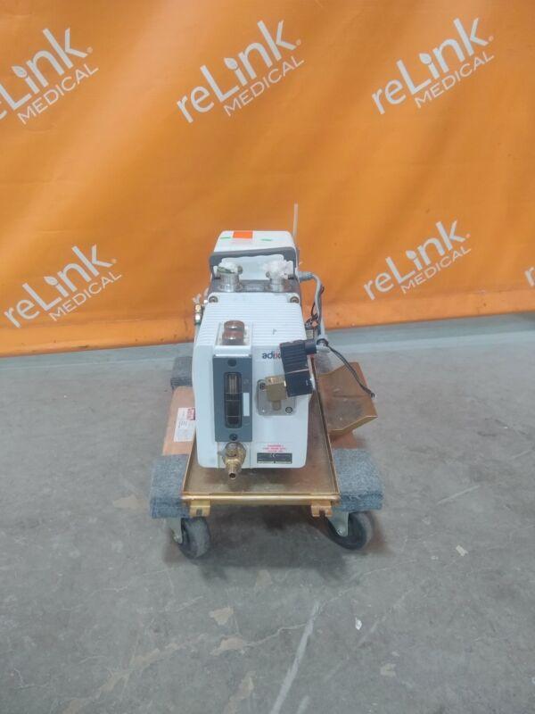 Alcatel 2021 Vacuum Pump