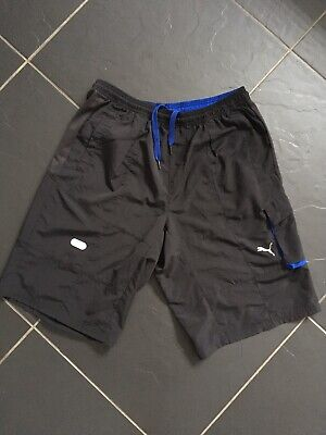 Puma Dry Cell Breathable Shorts Size Large