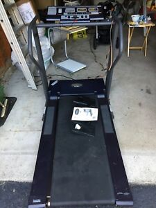 Treadmill PowerTread Nordic Track PT 5.5 Best Offer