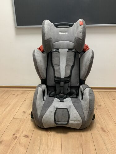 RECARO Young Sport Reha / Reha Behinderte Kinderautositz