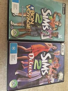 Sims PC games South Windsor Hawkesbury Area Preview