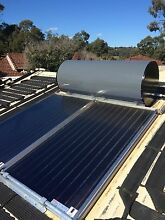 SOLAR HOT WATER $2450 Armadale Armadale Area Preview
