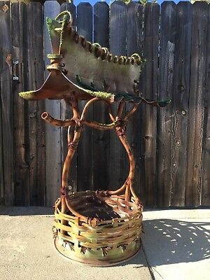 Wishing Well Planter - LARGE, Artificial Plants, Home Decoration, Well Planter - Wishing Plant