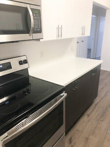 Fully Renovated 2 Bed Apartment!