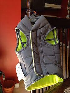 Pet jacket Eddie Bauer
