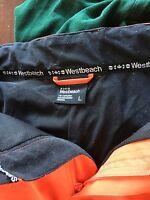 West beach snow board pants size L (30 $)