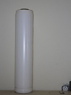 Scale Preventive Cartridge For Big Blue 4 5  X 20  Water Filter Tac Technology