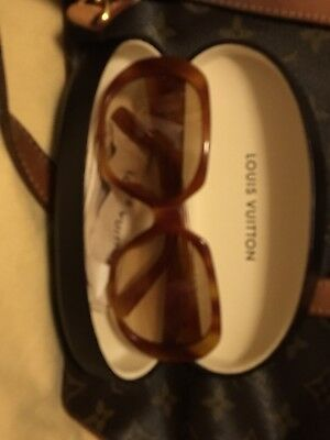 8a651470fcf Authentic Louis Vuitton Sunglasses Z0025E Obsession Carre Translucent BN  375731