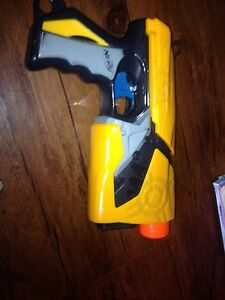 Nerf gun St Marys Penrith Area Preview