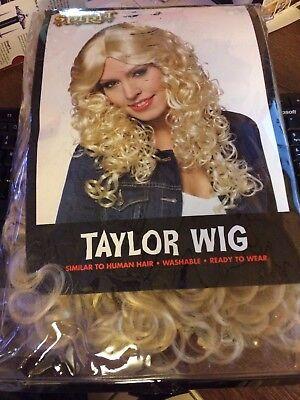 TAYLOR WIG  - Taylor Wig