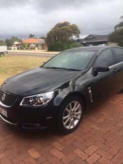 Holden Commodore International VF 2013 Woodvale Joondalup Area Preview