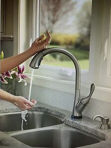 Kitchen Faucet - Delta Touch - Brand NEW!!!