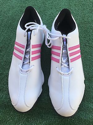 Adidas Slingback Golf Shoes Pink Shoes Emotionally