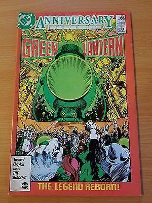 Green Lantern #200 ~ NEAR MINT NM ~ (1986, DC Comics)