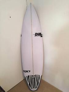 AS NEW!        DHD DX1 JACK FREESTONE Cronulla Sutherland Area Preview