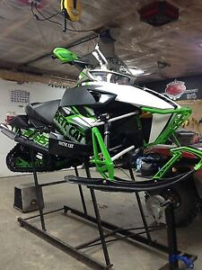 2015 Arctic Cat 9000 Turbo