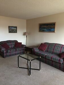 One Bedroom Fully Furnished Apartment