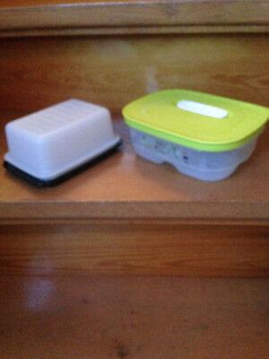 Tupperware Klimaoase.800ml + Butterdose online kaufen