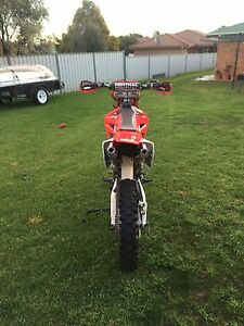 2007 crf 250r - blow bottom end Albury Albury Area Preview
