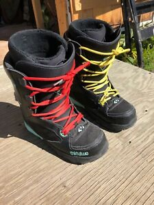 Snowboard Boots MINT CONDITION