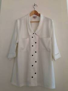 White jacket size 18 Wembley Downs Stirling Area Preview