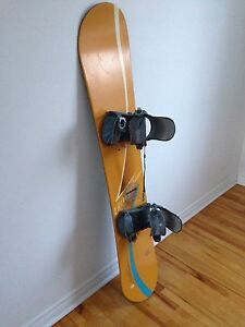 Limited brand snowboard 144