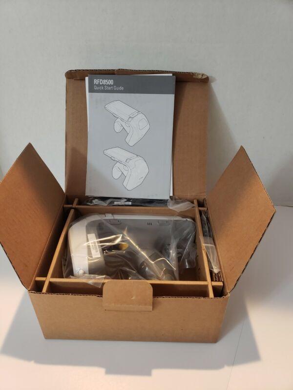RFD8500-5000100-US Zebra Symbol RFD8500 Long Range UHF RFID Reader USB Scanner