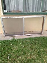 Aluminum window Redwood Park Tea Tree Gully Area Preview