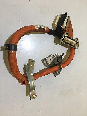 GENUINE TOYOTA RAV4 2.5 HYBRID GEARBOX WIRING LOOM CABLE G2148-48070