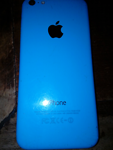 IPHONE 5C 8GB North Beach Stirling Area Preview