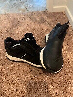 y-3 yohji yamamoto shoes Size 8.5 Pureboost ZG Yeezy Boost