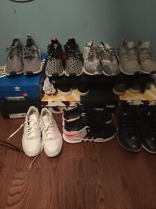 Selling collection