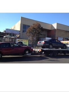 Unwanted car removal Auburn Auburn Area Preview